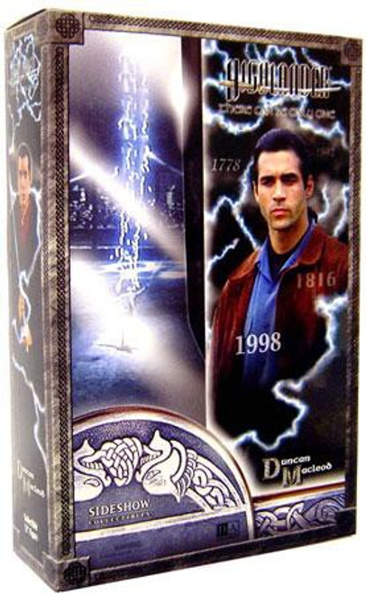 Highlander Duncan MacLeod 1/6 Collectible Figure