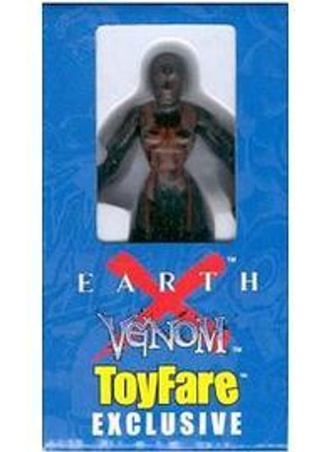 Earth X She Venom Exclusive Action Figure