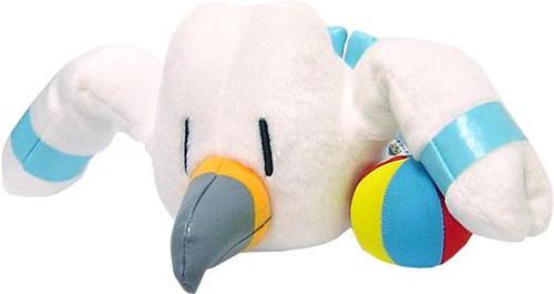 Pokemon 5 Inch Wingull Plush