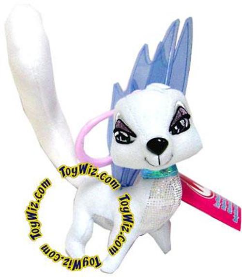 Winx Club Magical Fairy Friend Ferret Plush