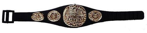 WWE Wrestling Classic Women's Championship Title Belt Action Figure Accessory [Loose]