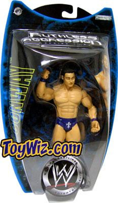 WWE Wrestling Ruthless Aggression Series 11.5 Rob Conway Action Figure