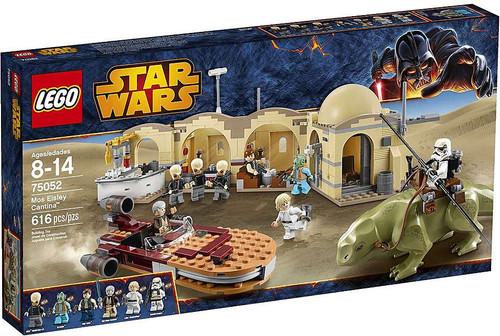 LEGO Star Wars A New Hope Mos Eisley Cantina Set #75052