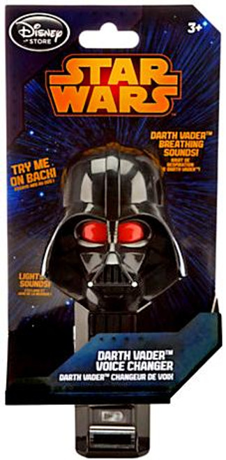 Disney Star Wars Darth Vader Voice Changer Exclusive Roleplay Toy