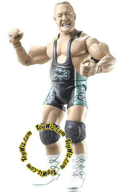 WWE Wrestling Road to WrestleMania 22 Series 3 Finlay Exclusive Action Figure
