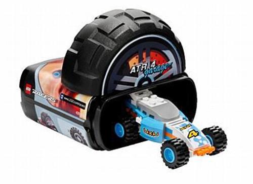 LEGO Racers Tiny Turbos ATR 4 Set #8657
