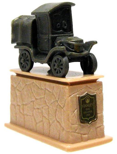Disney Cars Loose Stanley Statue Plastic Car [Loose]