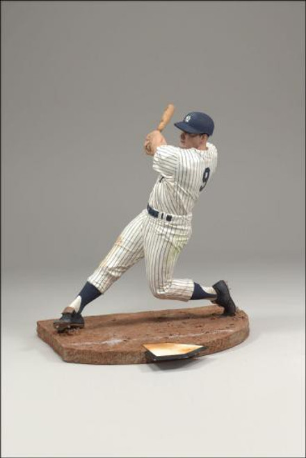 McFarlane Toys MLB New York Yankees Cooperstown Collection Series 4 Roger Maris Action Figure [Pinstripes]