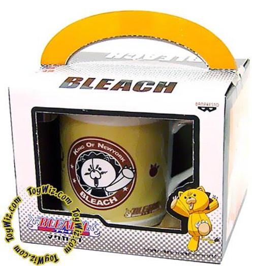 Bleach Kon Logo Cermaic Mug
