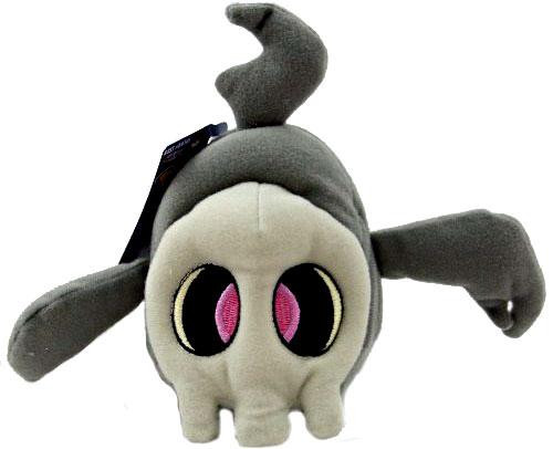Pokemon Mini Plush Series 8 Duskull 6-Inch Plush