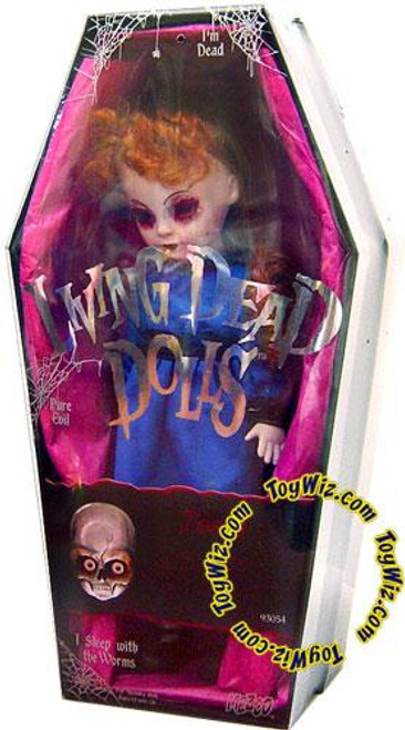 Living Dead Dolls Series 12 Tessa Doll