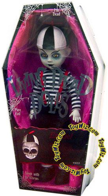 Living Dead Dolls Series 12 Ezekiel Doll