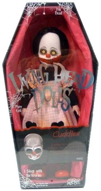 Living Dead Dolls Series 12 Cuddles Doll