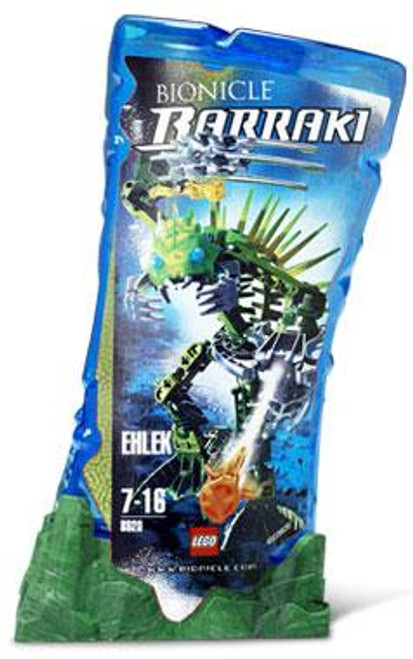 LEGO Bionicle Barraki Ehlek Set #8920