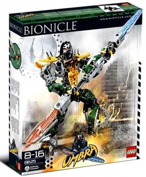 LEGO Bionicle Umbra Exclusive Set #8625