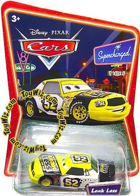 Disney Cars Supercharged Leak Less Diecast Car