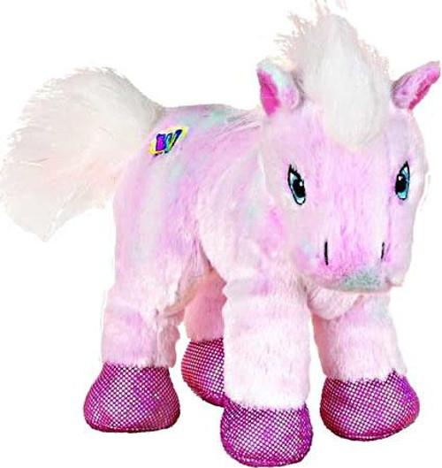 Webkinz Pink Pony Plush
