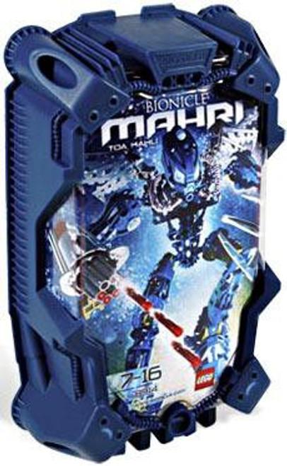 LEGO Bionicle Toa Mahri Toa Hahli Set #8914