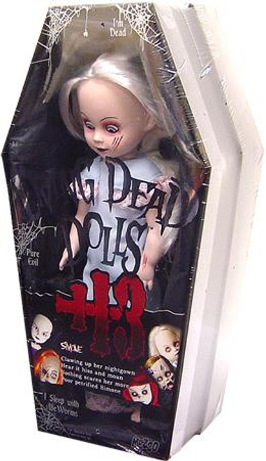 Living Dead Dolls Series 13 Simone Doll