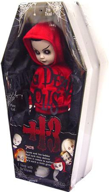 Living Dead Dolls Series 13 Jacob Doll