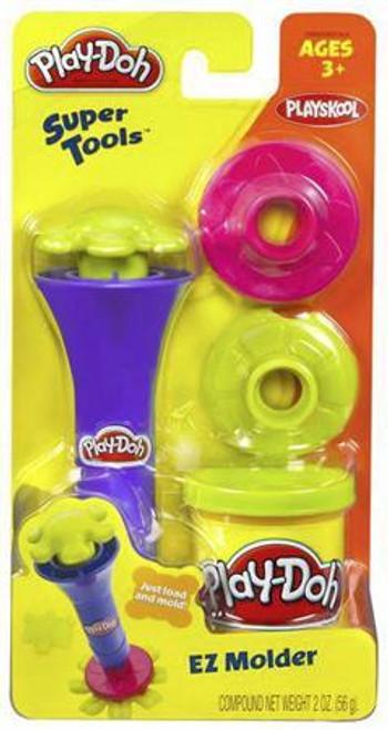 Play-Doh Super Tools EZ Molder Accessory