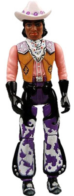 NECA Pee-Wee's Playhouse Series 1 Cowboy Curtis Action Figure