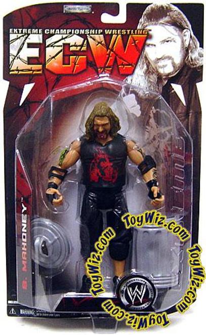 ECW Wrestling ECW Series 2 Balls Mahoney Action Figure