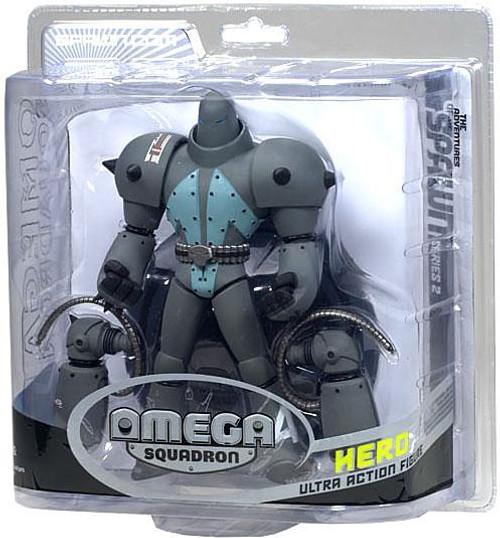 McFarlane Toys Series 32 The Adventures of Spawn 2 Omega Squadron Action Figure