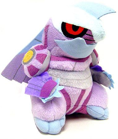 Pokemon Diamond & Pearl 5 Inch Palkia Plush