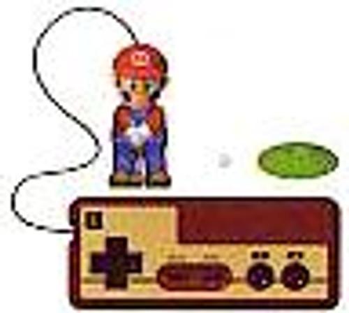 Super Mario Famicom Mario Figure [Wire Controlled]