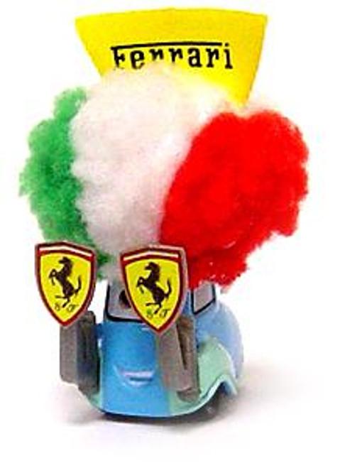 Disney Cars Loose Guido in Ferrari Gear Diecast Car [Loose]