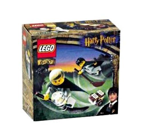 LEGO Harry Potter Series 1 Sorcerer's Stone Flying Lesson Set #4711