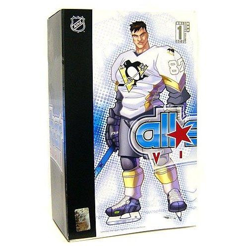 NFL Pittsburgh Steelers All Star Vinyl Sidney Crosby Vinyl Figure [White Away Jersey]