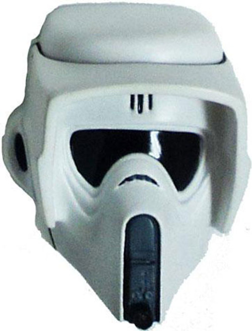Star Wars Realm Mask Magnets Series 2 Scout Trooper Mask Magnet