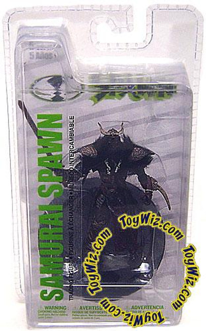 McFarlane Toys Series 2 Samurai Spawn Action Figure