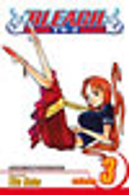 Bleach Shonen Jump Manga [Volume 3]