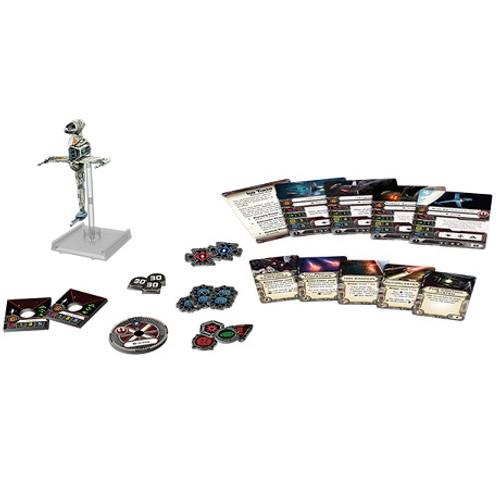 Star Wars X-Wing Miniatures Game B-Wing Expansion Pack