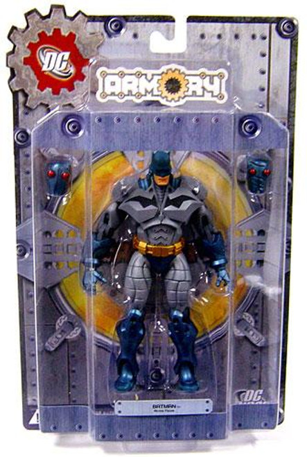 DC Armory Series 1 Batman Action Figure