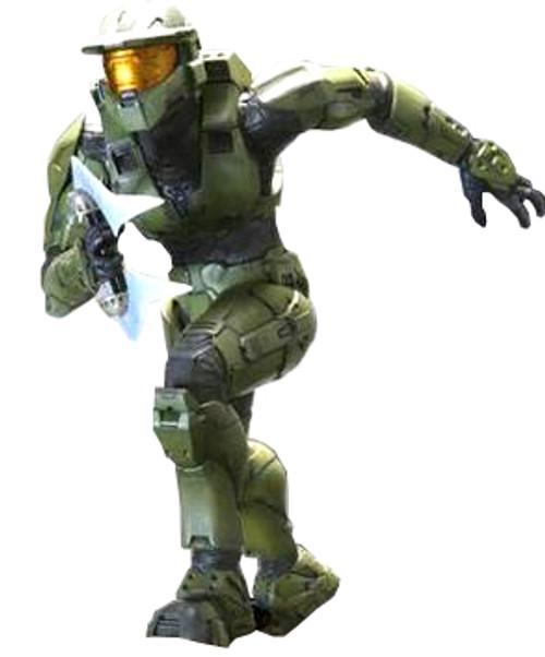 Halo 3 Master Chief 12-Inch Vinyl Model Figure