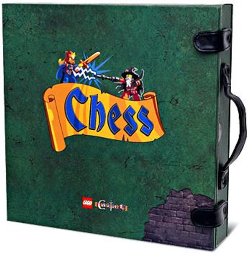 LEGO Castle Chess Set #852001