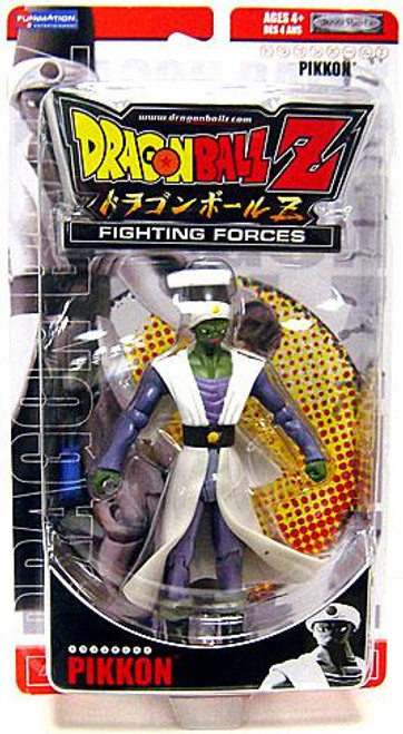 Dragon Ball Z Fighting Forces Pikkon Action Figure