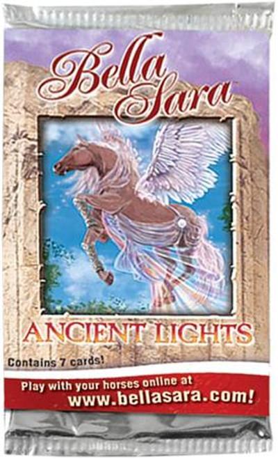 Bella Sara Ancient Lights Booster Pack
