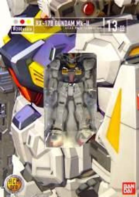 Gundam High Complete Model RX-178 Action Figure #13-00 [Gundam Mk-II]