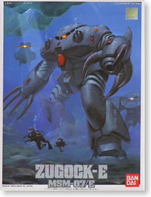 Gundam 0080 MSM-07/E Zugock-E Model Kit #1
