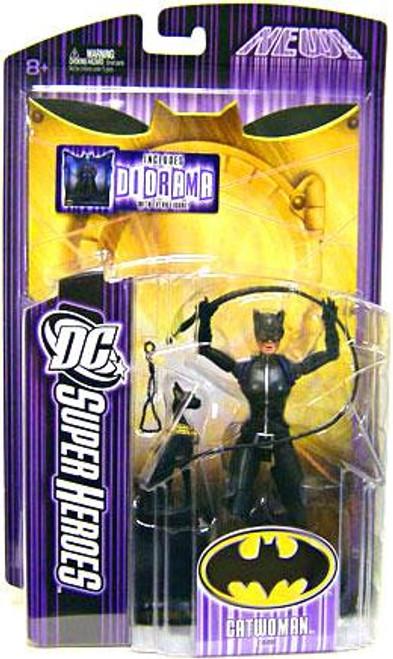 DC Batman Super Heroes Catwoman Action Figure