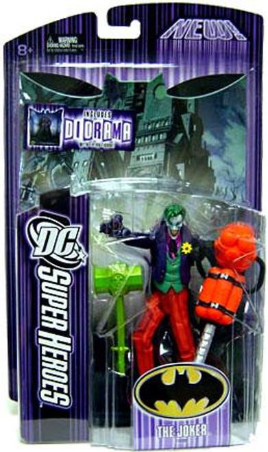 DC Batman Super Heroes The Joker Action Figure