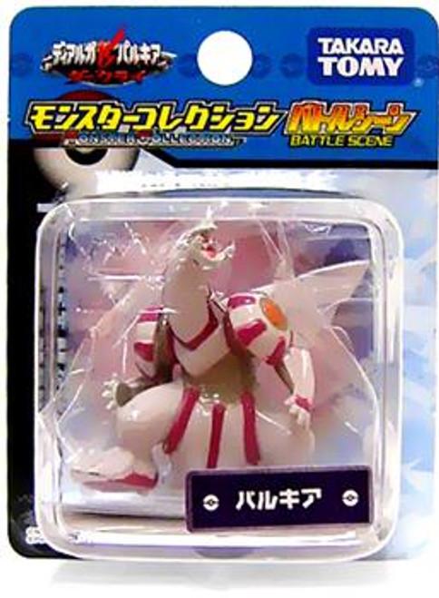 Pokemon Japanese Battle Scene Palkia PVC Figure