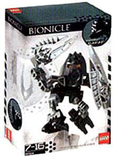 LEGO Bionicle Matoran Garan Set #8724