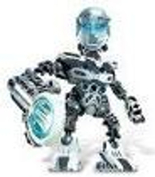 LEGO Bionicle Matoran of Metru Nui Ehrye Set #8612