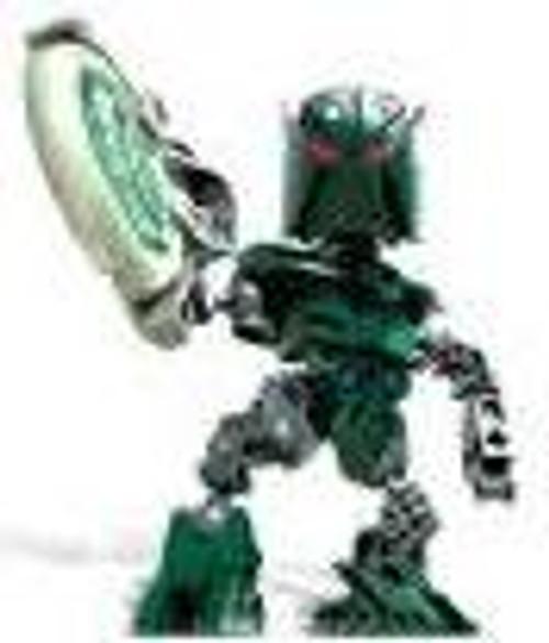LEGO Bionicle Matoran of Metru Nui Orkahm Set #8611